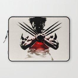 wolverin x Laptop Sleeve