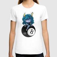 homestuck T-shirts featuring Virska  Serket - Homestuck by Kapika Arts
