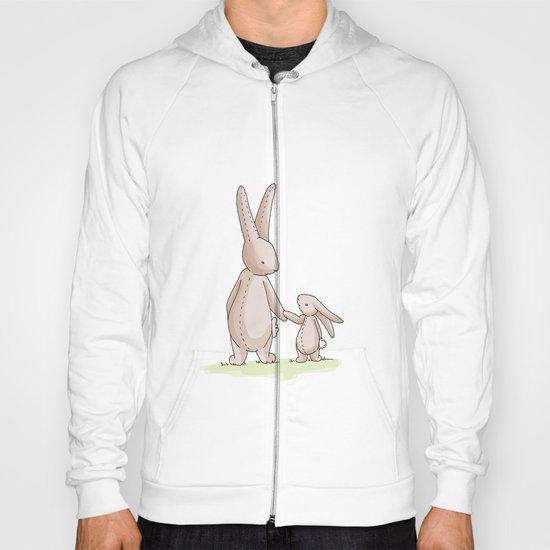 Bunny Love Hoody