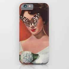 ELIZABETH TAYLOR.  (PIN-UPS). Slim Case iPhone 6s