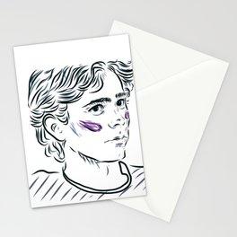 Isak Stationery Cards