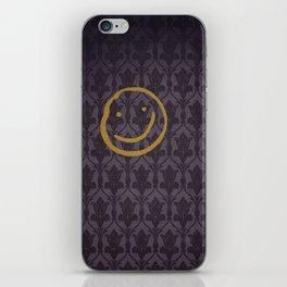 Sherlock 05 iPhone Skin