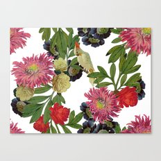 Nicolette Day Canvas Print