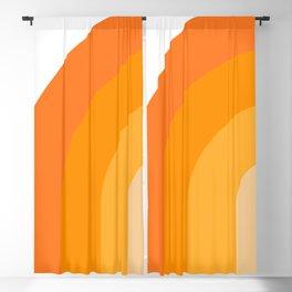 Retro 01 Blackout Curtain
