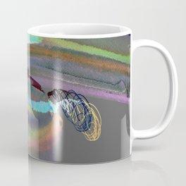 Turquise 07 D Coffee Mug