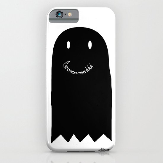Booooh iPhone & iPod Case