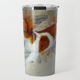 Jack Russell Travel Mug