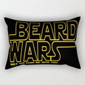 Beard Wars Funny Sci-Fi Design by inspiredimages