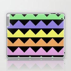 Pastel Teeth Laptop & iPad Skin