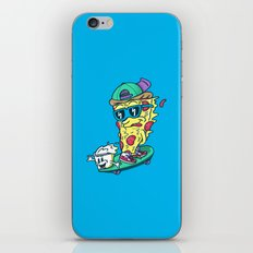 Pizza and Ranch iPhone & iPod Skin