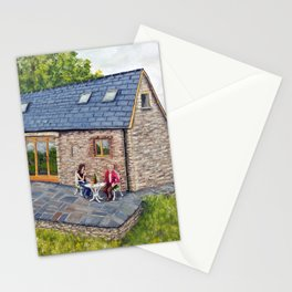 Ferns Barn, Herefordshire Stationery Cards