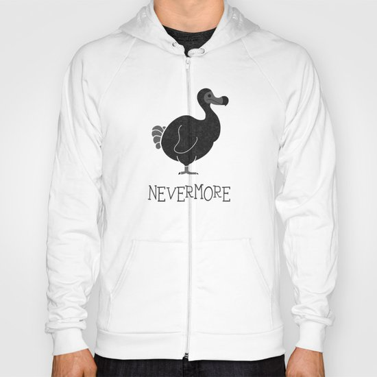 The Dodo Hoody