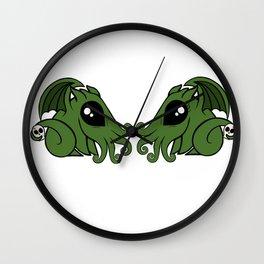 Albert & Adelaide Wall Clock