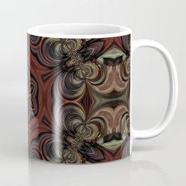 Mandala 42 Shambala Coffee Mug