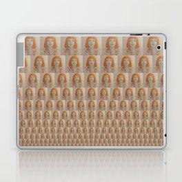 Leeloo Dallas Multi-Pass Laptop & iPad Skin