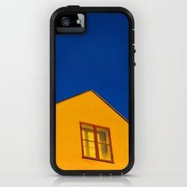 Swedish iPhone Case