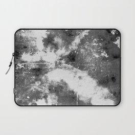 black anemone song Laptop Sleeve