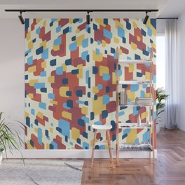 Try the hyperspace Wall Mural