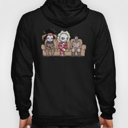 The Waiting Room Hoody