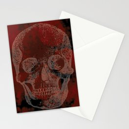 Ain't Got No Body Stationery Cards