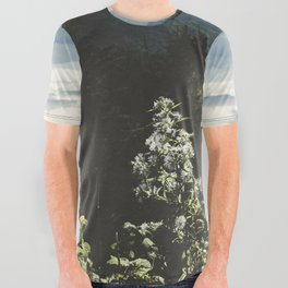 Smoky Mountains - Nature Photography All Over Graphic Tee