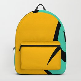 Sharp Backpack
