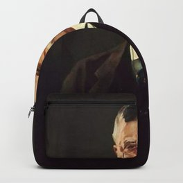 Theodore Roosevelt Backpack