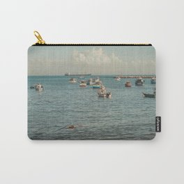 le port  Carry-All Pouch
