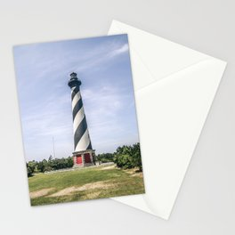 Cape Hatteras Stationery Cards