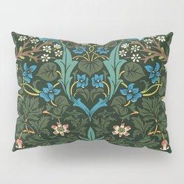 William Morris floral print Pillow Sham