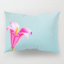 Paper Petals Pillow Sham