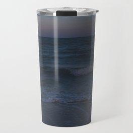 Ocean Blues Travel Mug