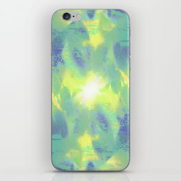 Incandescent iPhone Skin