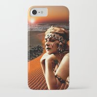 oasis iPhone & iPod Cases featuring Oasis by Danielle Tanimura