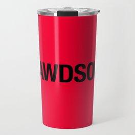 AWDSOME v4 HQvector Travel Mug