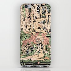 Melt with You iPhone Skin