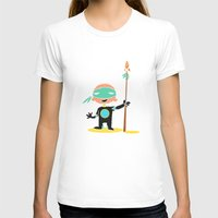 super hero T-shirts featuring Super Hero by La Lanterne