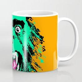 APEZILLA2B (2013) Recolored Coffee Mug