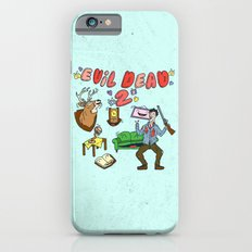 ♥ EVIL DEAD 2 ♥ iPhone 6 Slim Case