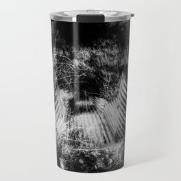 Creepy Runoff Drain Travel Mug