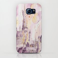 hogwarts Slim Case Galaxy S7