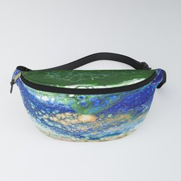 Into the Wild Fanny Pack