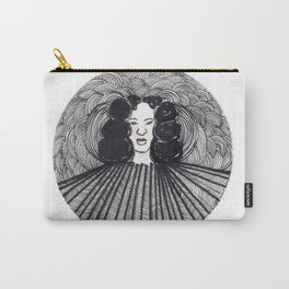 Kampire by Liz Carry-All Pouch