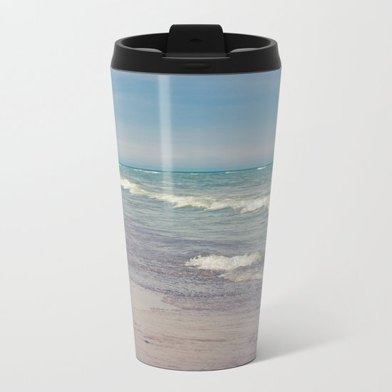 The Return Metal Travel Mug
