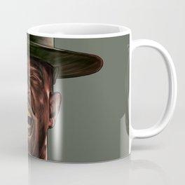 Major Payne Coffee Mug