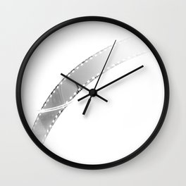 Amnesia Wall Clock