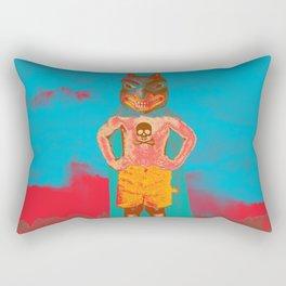Agitator Rectangular Pillow
