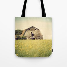 There will be a rainbow after the storm Tote Bag