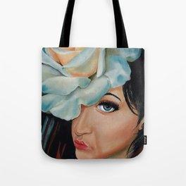 Draven Rose II Tote Bag