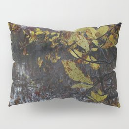 Within the Trees  Pillow Sham